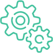 mechanical gears