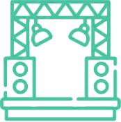 live event icon
