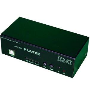 Micro Player