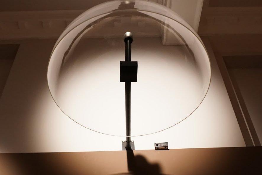 dome speaker